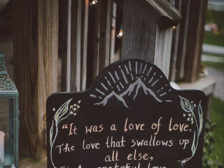 Tmx 1520220251 037288c122fb6390 1520220249 Fab1e96b14c5a0f6 1520220229737 5 084 432 LOVE WOLVE Stamford, NY wedding planner