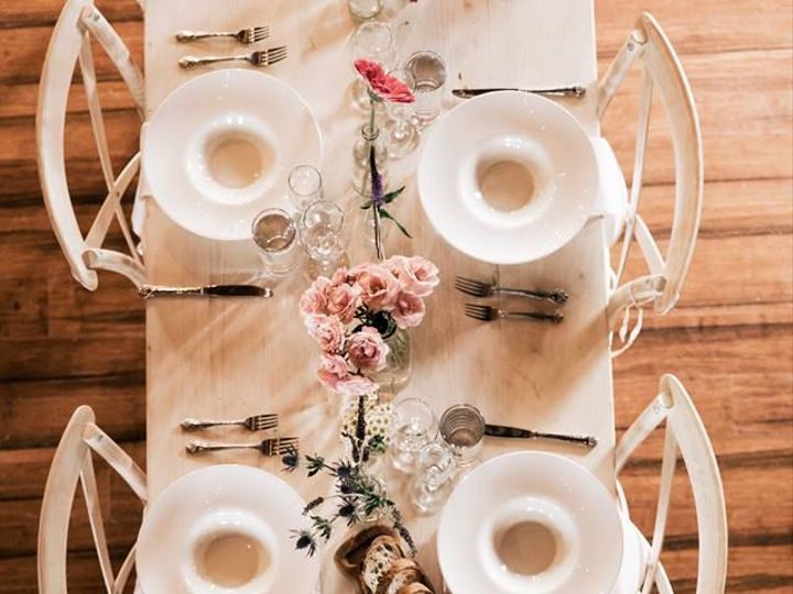Tmx Farm Table 4 51 722788 Stamford, NY wedding planner