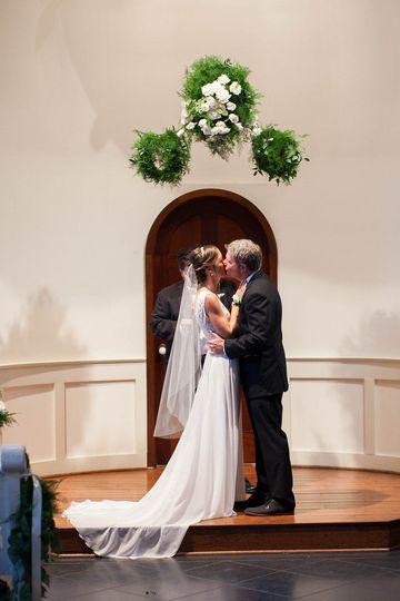 Happy Bride + Groom!