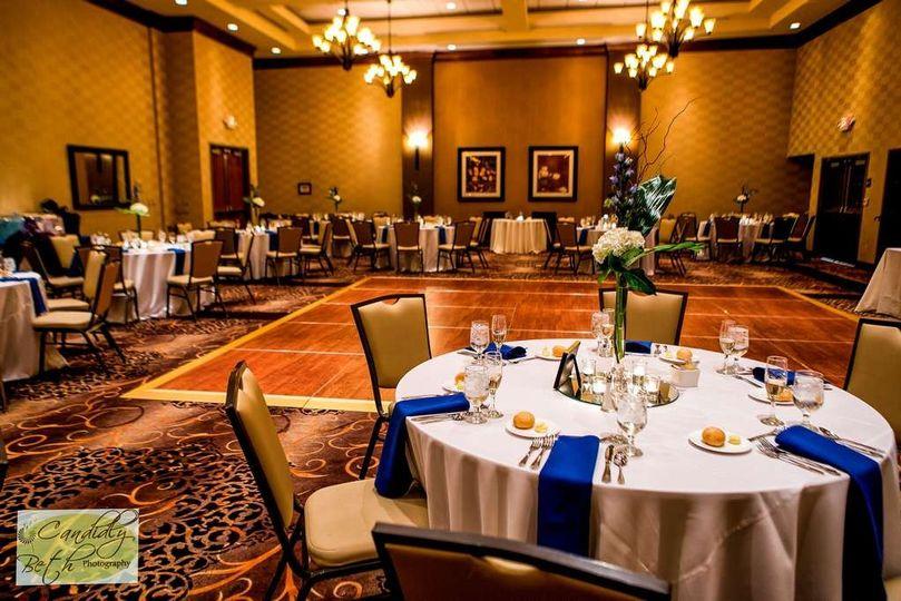Mazzone Hospitality At Hilton Garden Inn Clifton Park Venue Clifton Park Ny Weddingwire