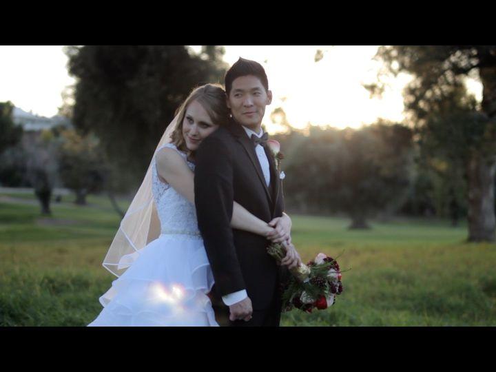 Tmx 1481837632612 Steph And Ting Still Frame Rancho Cucamonga wedding videography