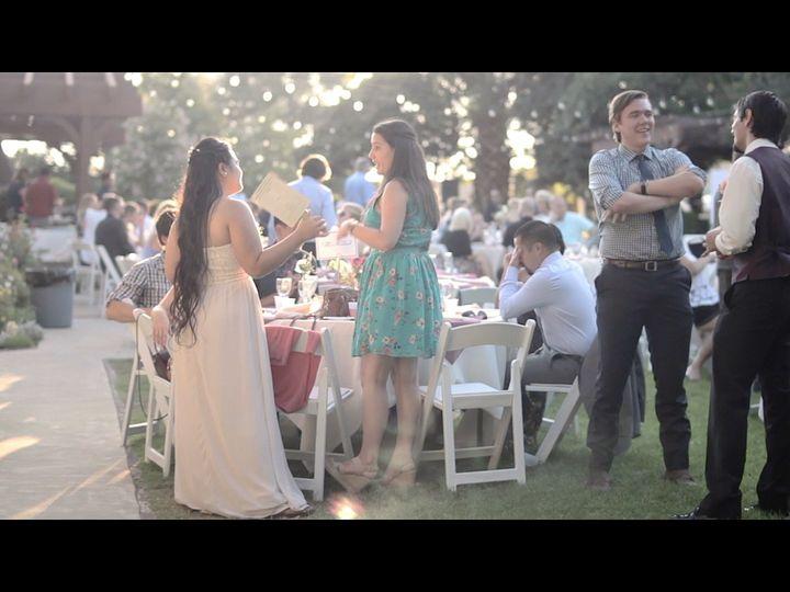Tmx 1481839827949 Wedding Wire Photo4 Rancho Cucamonga wedding videography