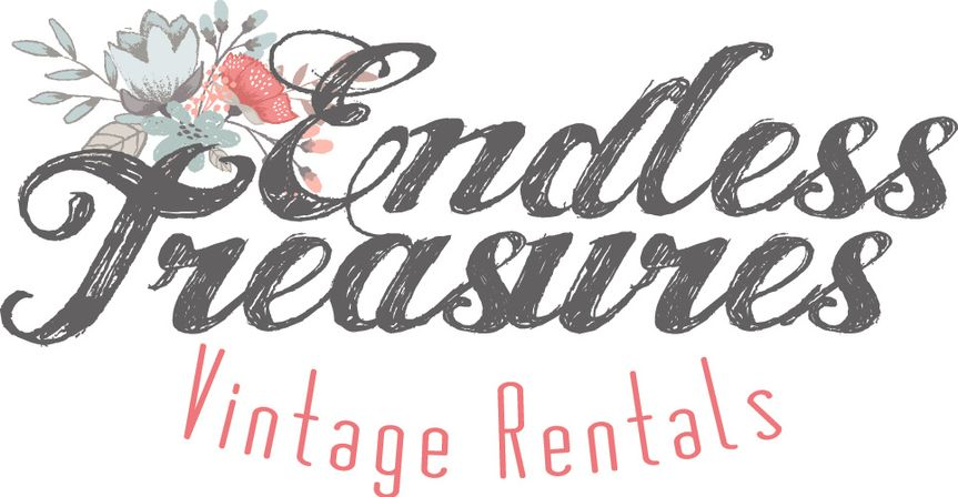 Endless Treasures Vintage Rent