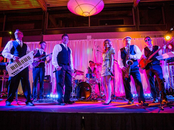 Tmx 1446503966828 Promoshot Plano, TX wedding band