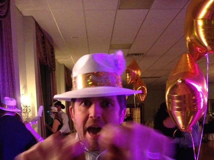 Tmx 1446591860882 Danny Nye 2011 Plano, TX wedding band