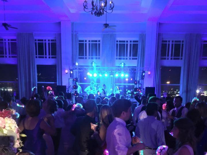 Tmx 1446591884580 Cd At Room On Main Plano, TX wedding band