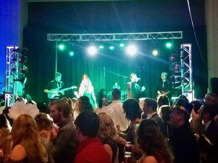 Tmx 1498016861882 Part0 2 Plano, TX wedding band