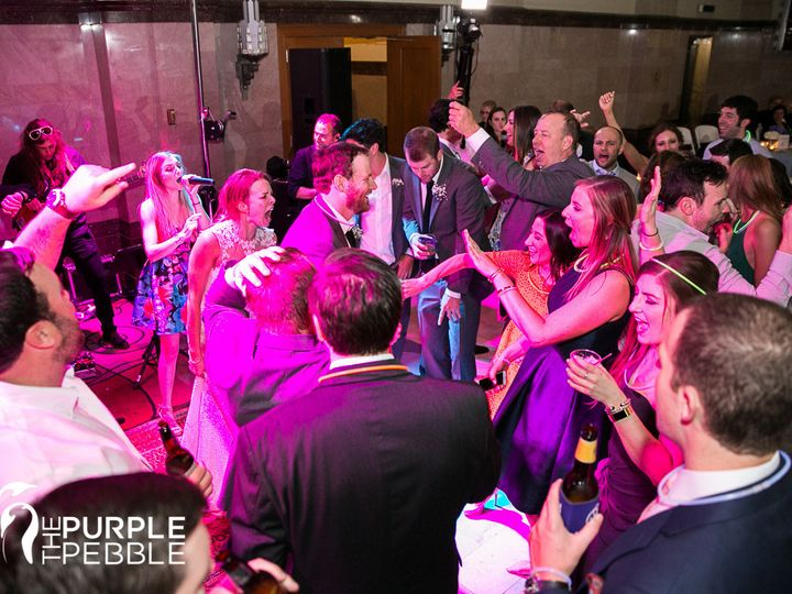 Tmx 1498017864966 00720 The Purple Pebble 20170429 Plano, TX wedding band