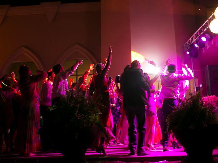 Tmx 1498052711986 Shelbyaustinweddingday1336 Plano, TX wedding band