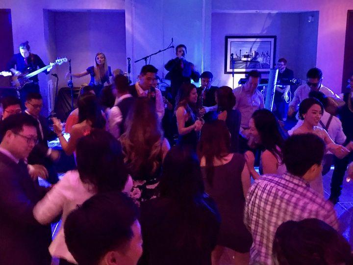Tmx 1509726355214 Tower Club Plano, TX wedding band