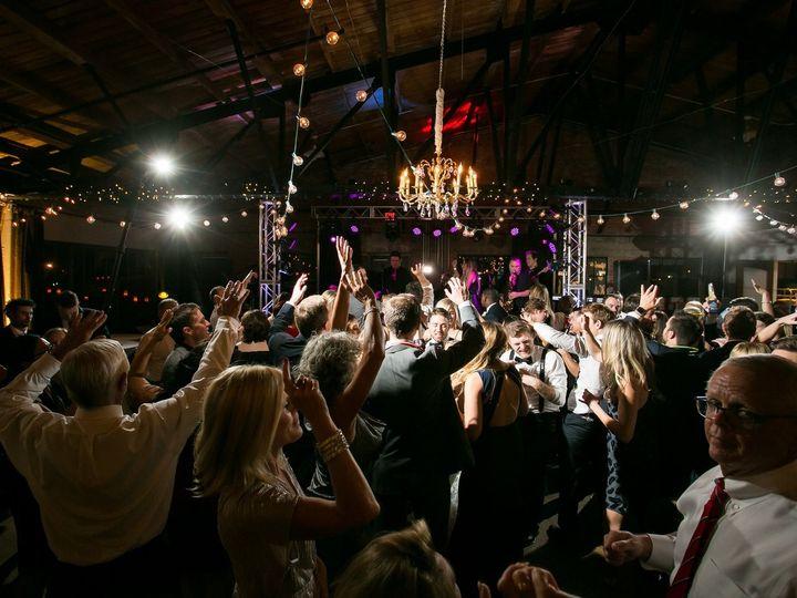 Tmx Kiser Wed1 51 385788 1565115521 Plano, TX wedding band
