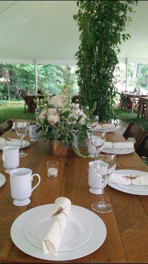 Odeen S Bbq Catering Ridgefield Ct Weddingwire