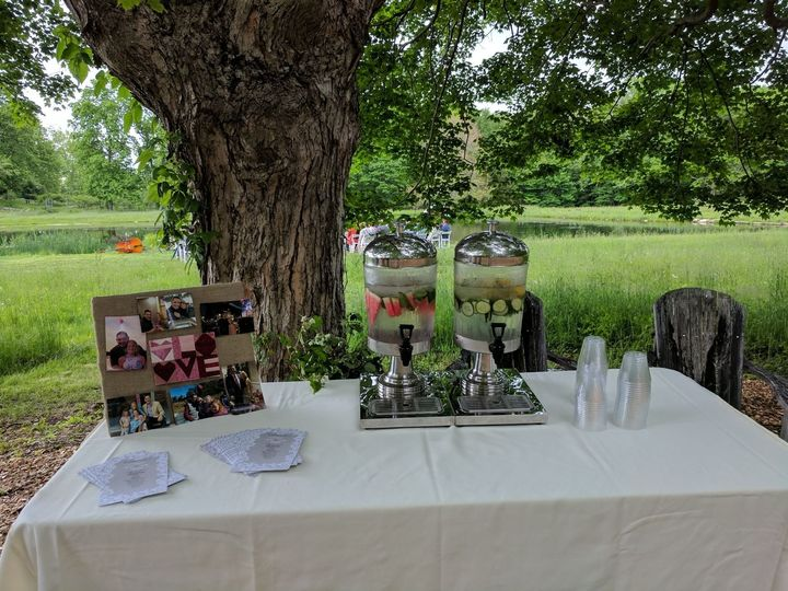 Tmx 1520556374 Be348979819066e4 1520556371 Bfc6c6e453d59e96 1520556365741 7 Infused Waters R1 Ridgefield, CT wedding catering
