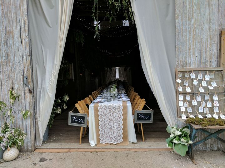 Tmx 1520556986 569d8ba010bdbfd2 1520556984 Cff0559c42db7c9e 1520556982304 41 Hickories Barn Ta Ridgefield, CT wedding catering