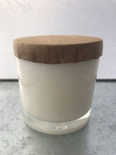 8 ounce w/ optional lid
