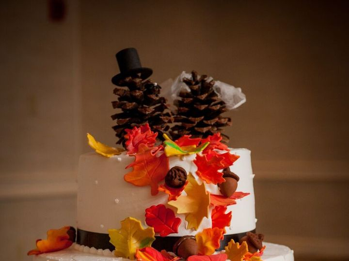 Tmx 1462462301721 Cake Westborough, MA wedding venue