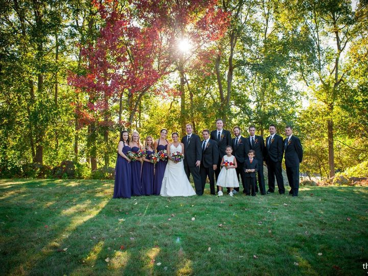 Tmx 1462462354204 Wedding Party Westborough, MA wedding venue