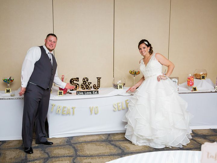 Tmx 1482959783266 Candy Bar 2 Westborough, MA wedding venue