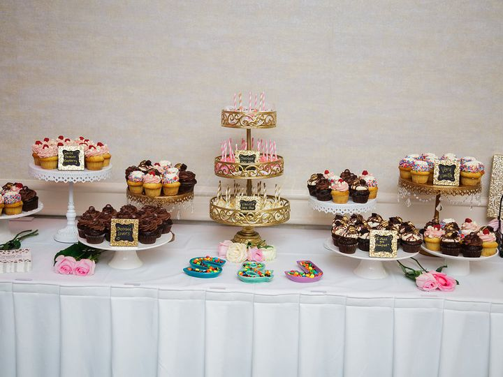Tmx 1482959788059 Candy Bar Westborough, MA wedding venue