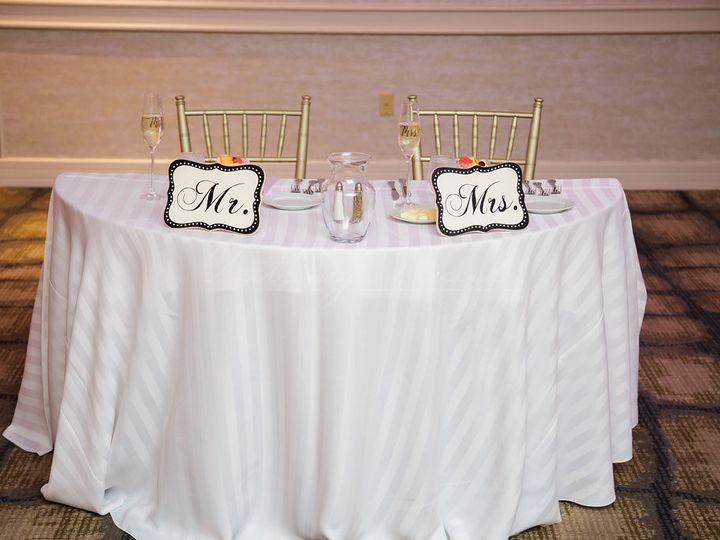 Tmx 1482959821390 Sweetheart Table Westborough, MA wedding venue