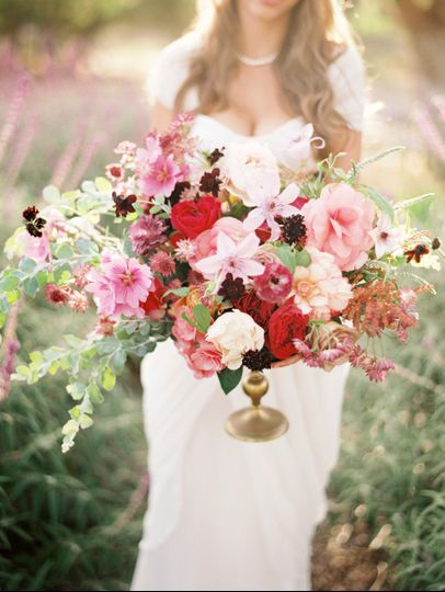Rockrose Floral Design
