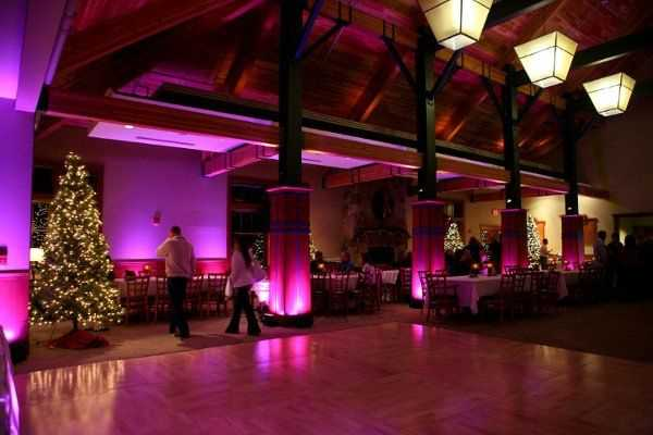 South Shore Entertainment & Lighting