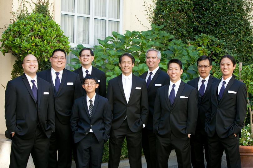 The Formal Guys