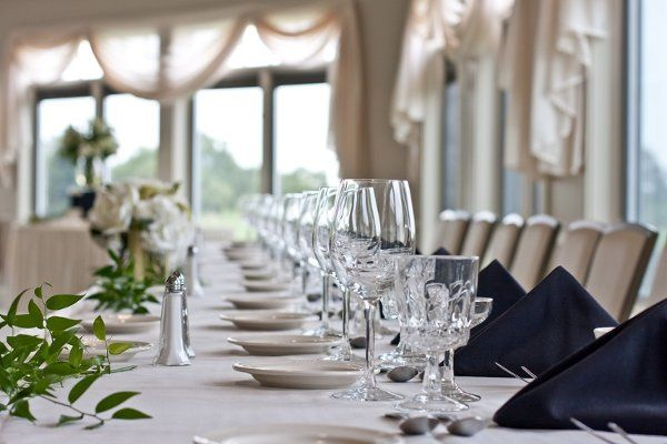 Tmx 1296506624214 Headtableblackandwhite Quincy, MA wedding venue