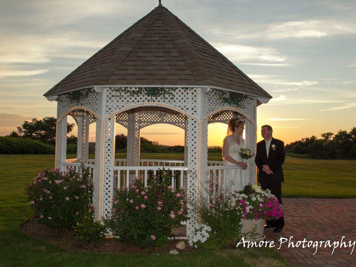 Tmx 1393435233374 Gazebo W Flower Quincy, MA wedding venue
