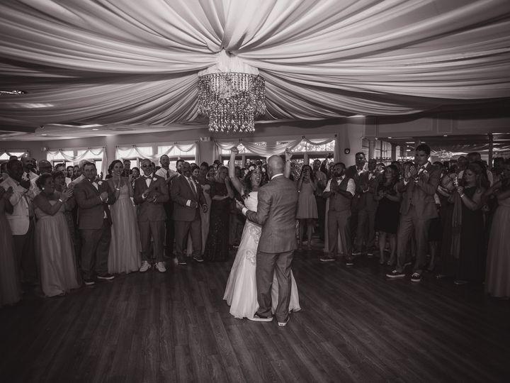 Tmx 1481644102209 The Tirrell Room Dance Floor Quincy, MA wedding venue