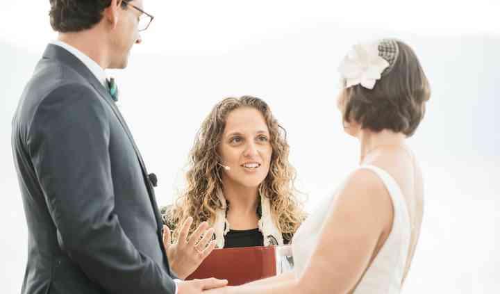 Rabbi Samantha Kahn