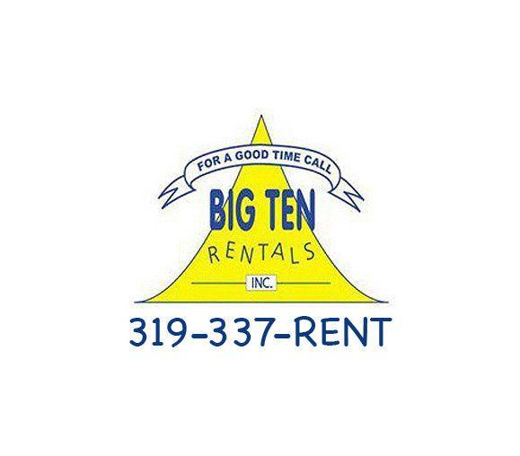 Big Ten Rentals
