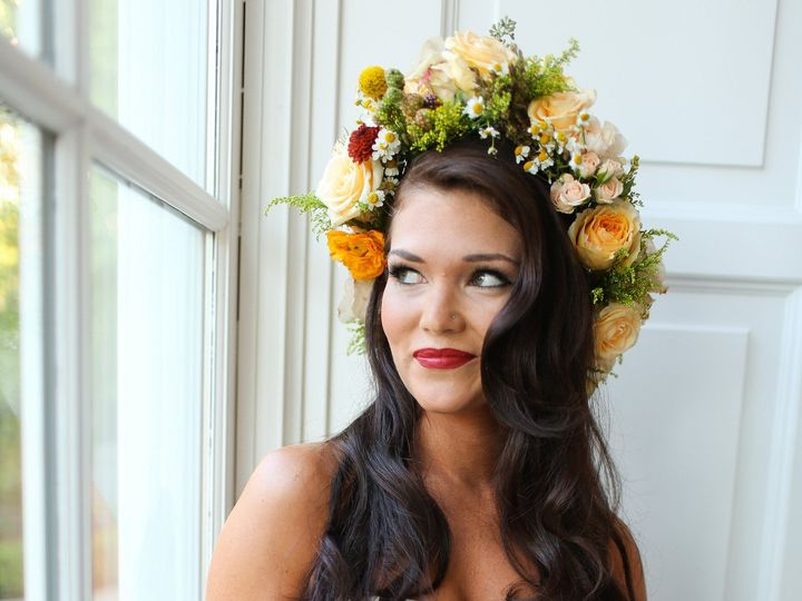 Tmx 1376685107014 Couture Events Holywood Hipster 0123 Los Angeles, California wedding beauty