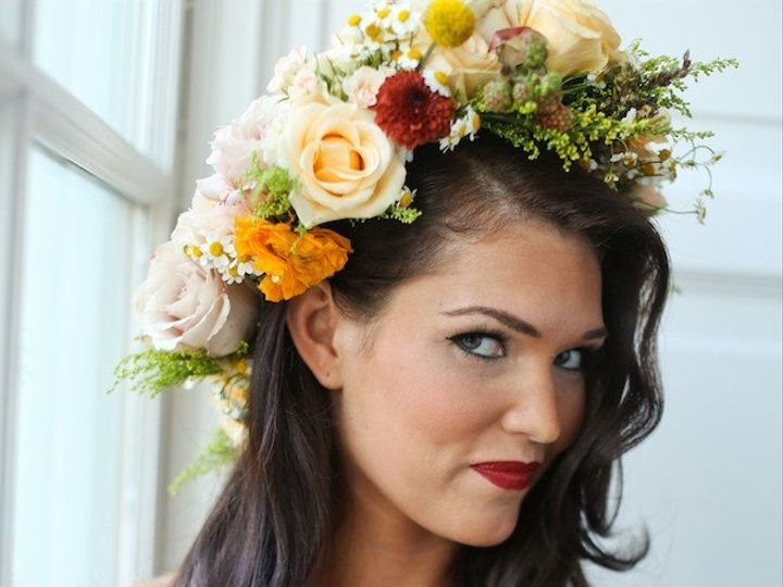 Tmx 1376688377191 Couture Events Holywood Hipster 0121 Los Angeles, California wedding beauty