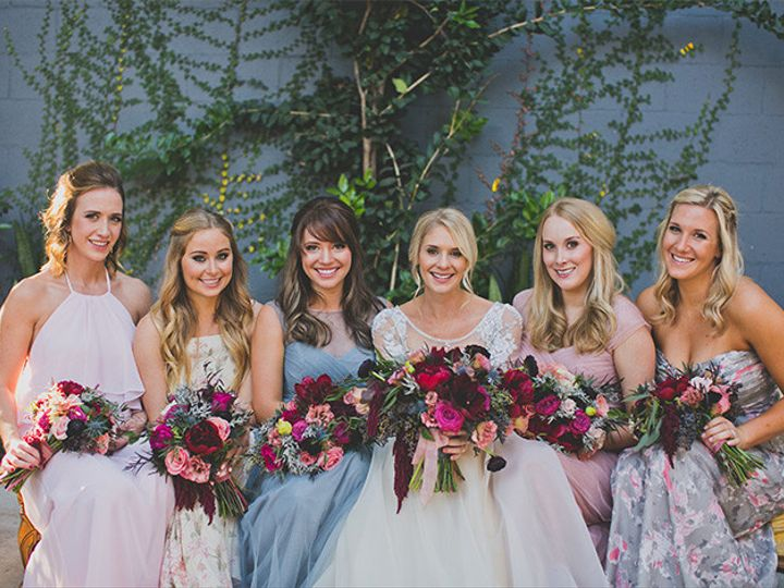 Tmx 1469656821698 Floatawaystudios1 Los Angeles, California wedding beauty