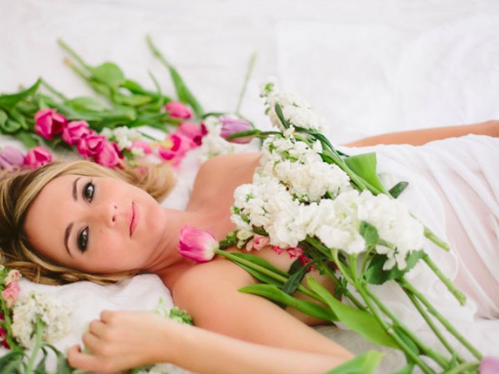 Tmx 1469656832724 Flowers Los Angeles, California wedding beauty