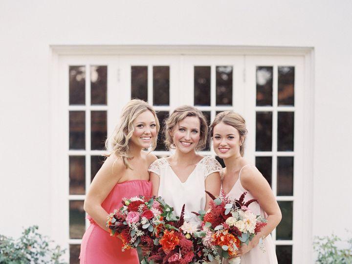 Tmx 1469657522053 Carolinetrandid026005468 R1 001 Los Angeles, California wedding beauty