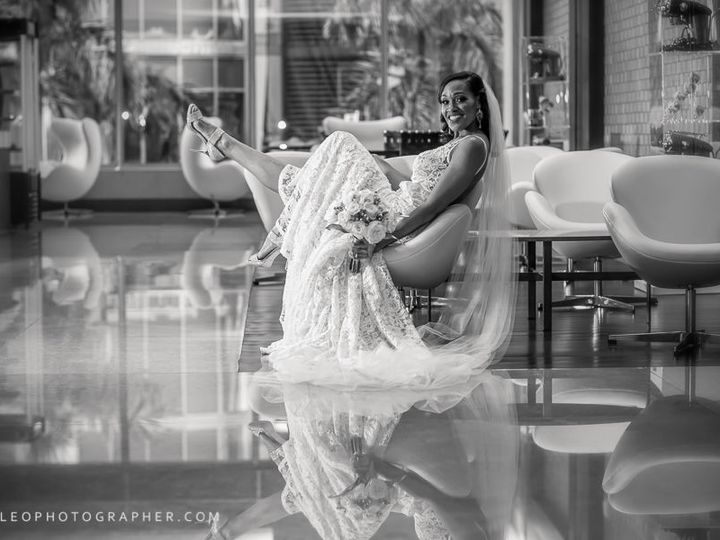 Tmx 1537913562 C15b9066064eefed 1537913560 02627ea7de31e1d6 1537913558665 13 LeoPhotographer W Miami, FL wedding photography