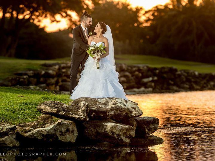 Tmx 1537998886 4fe837b040d466a0 1537998885 F7f796e21a515d83 1537998880483 10 LeoPhotographer W Miami, FL wedding photography