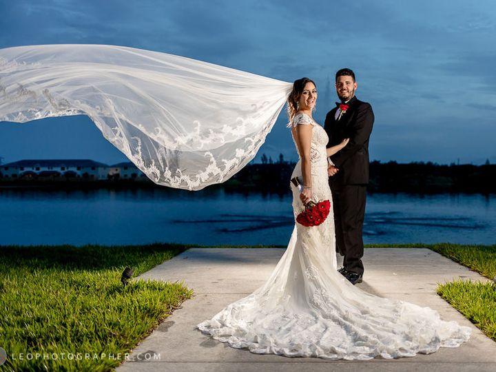 Tmx 1537998887 7edf75d5d17f3b49 1537998886 278b057adc05f084 1537998880484 12 LeoPhotographer W Miami, FL wedding photography