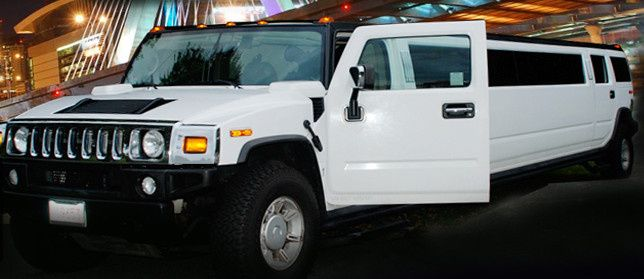 hummer night out
