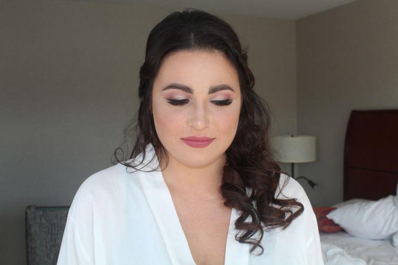 Beautiful Bride Jami