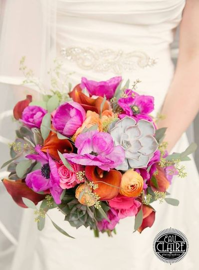Fat Cat Flowers - Flowers - New Orleans, LA - WeddingWire