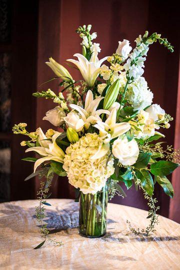 Fat Cat Flowers - Flowers - New Orleans, LA - WeddingWire