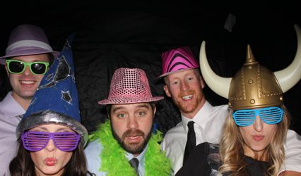 Cherry Lane Photobooths by Amanda Souders Photography 1