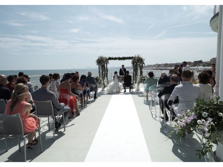 Tmx 1521189443 E1360fea30a82501 1521189442 E2d99523334b2c07 1521189440362 25 1 Rimini, IT wedding videography