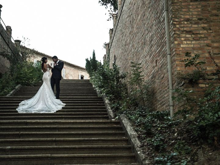 Tmx 3 51 1001888 1560408317 Rimini, IT wedding videography