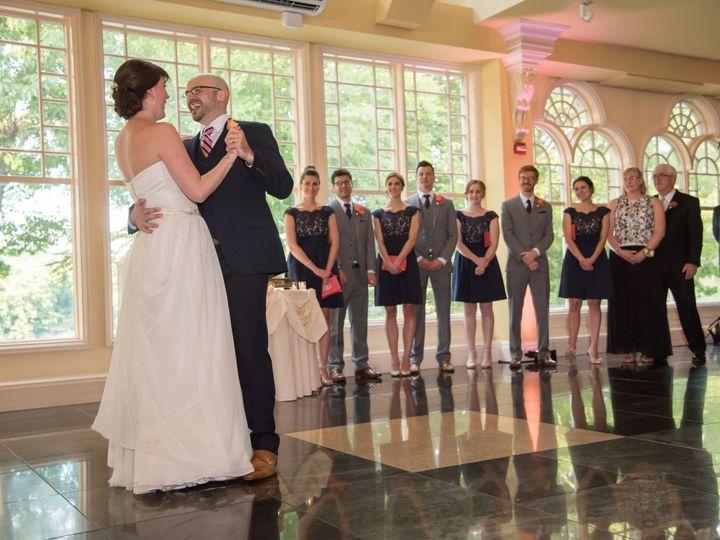 Tmx 1519482071 Da379e43eba40f07 1519482068 0fec0ea5509a2265 1519482053764 35 KariePetersonPhot Brookfield, CT wedding dj