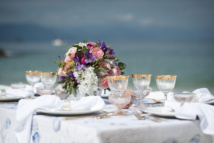 Talbot Ross Weddings & Events Puerto Vallarta