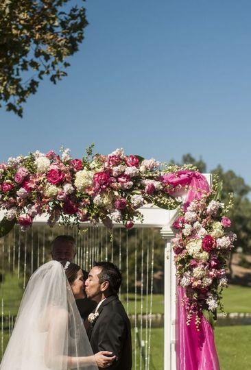 Van Nuys Wedding Flowers